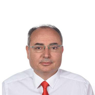 Δρ. Γιώργος Ατσαλάκης